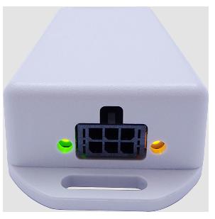 Детектиране и идентификация на обект чрез RFID таг
